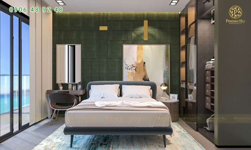 Hình ảnh Premier Sky Residences Đà Nẵng