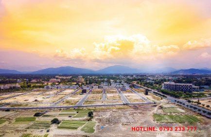 Homeland Smart City