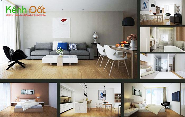 Hình ảnh  F Home Đà Nẵng