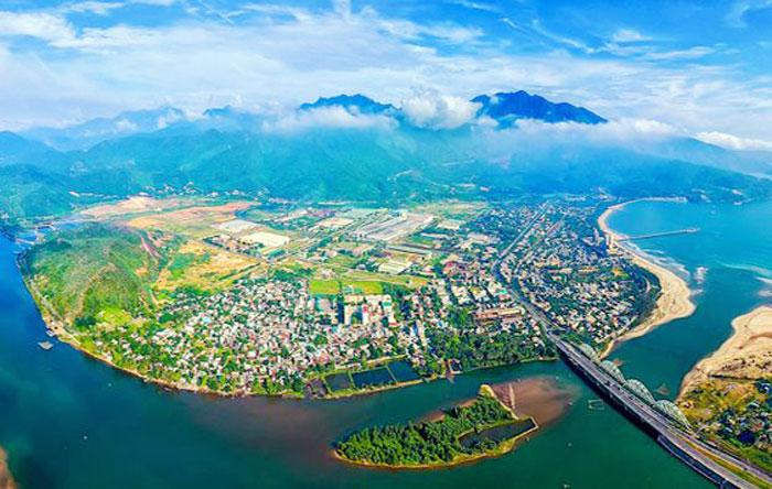 Thị trường BĐS Đà Nẵng được dự báo sẽ còn tăng giá trong tương lai gần.