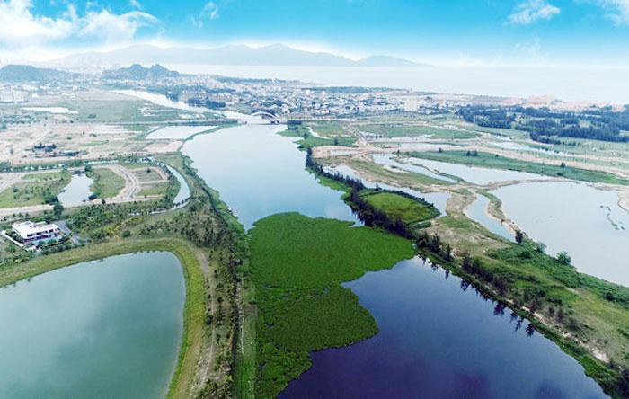 """Sông Cổ Cò được """"hồi sinh"""" sẽ thúc đẩy du lịch đường thủy phát triển"""