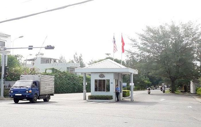 Đà Nẵng khuyến khích chuyển khu công nghiệp An Đồn sang đất ở đô thị