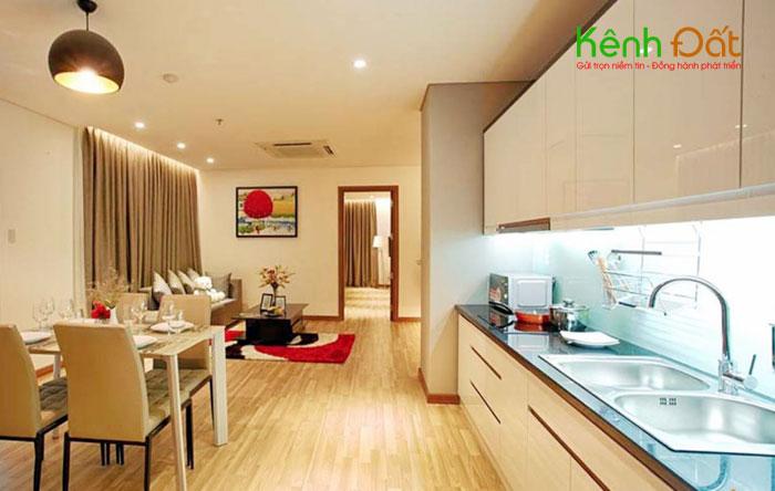 Hình ảnh Căn Hộ F Home Đà Nẵng