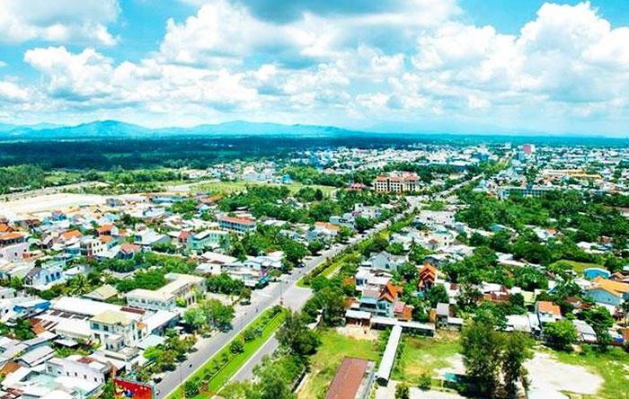 Quảng Nam ban hành hướng dẫn lựa chọn nhà đầu tư thực hiện dự án đầu tư có sử dụng đất