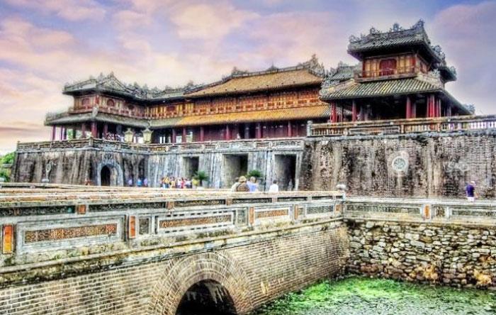 Kinh Thanh Hue