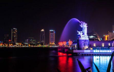 Đà Nẵng với tầm nhìn chiến lược trở thành 'Singapore thứ hai'