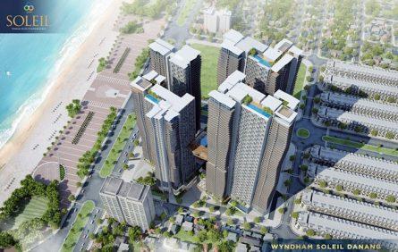 PPC An Thịnh mạnh dạn bỏ ra hơn 10 triệu đô la Mỹ để mời các đơn vị tư vấn cho Wyndham Soleil Đà Nẵng.
