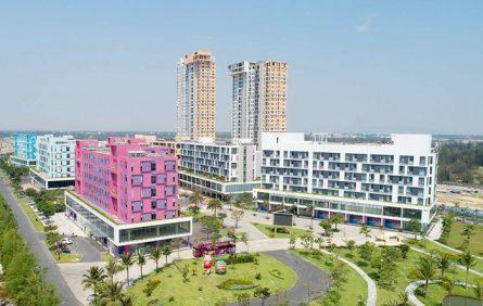 Cocobay chuyển đổi 2.000 căn condotel thành chung cư