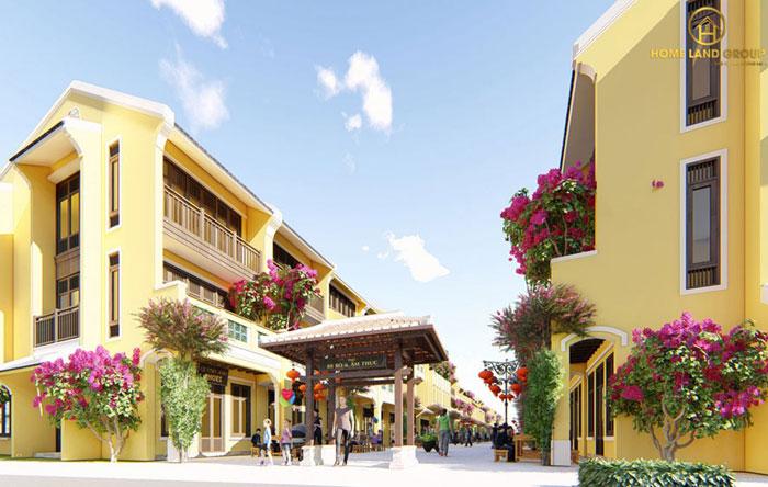 Homeland Paradise Village - Hội An thứ 2 giữa lòng Nam Đà Nẵng
