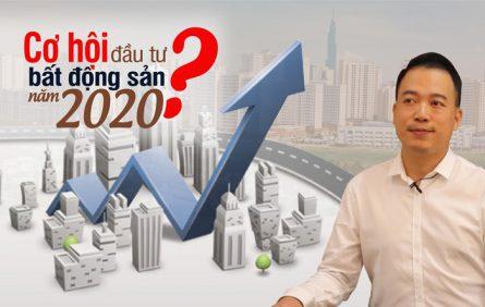 Nam 2020 Dau Tu Bat Dong San Phan Khuc Nao