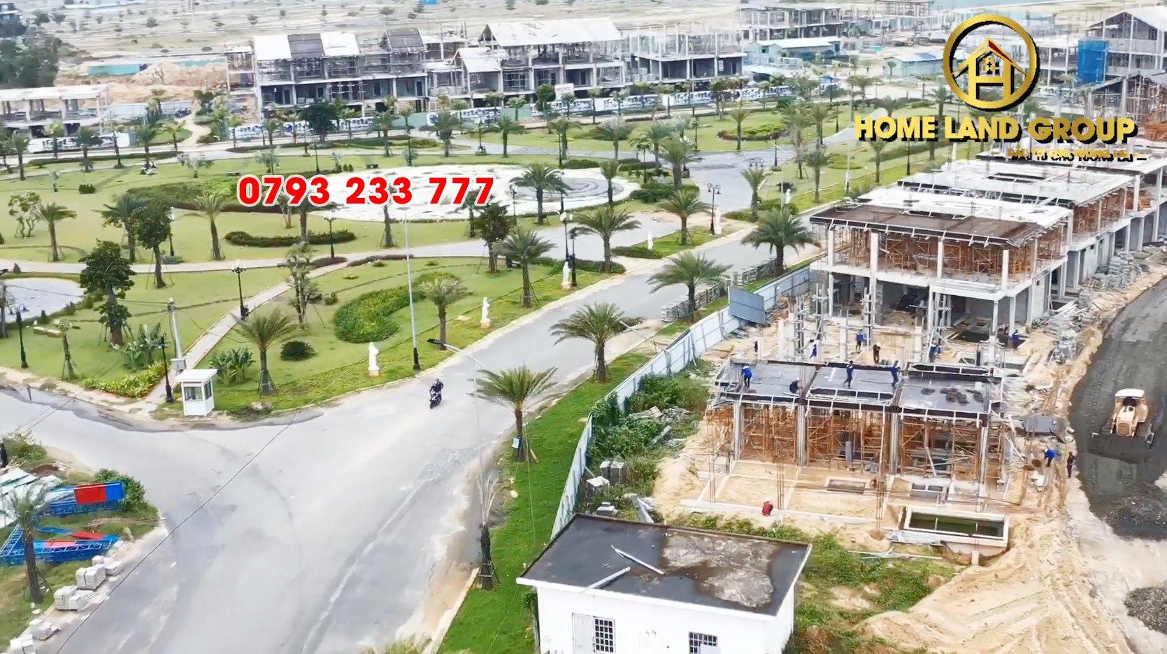 Homeland Paradise Quang Nam 4