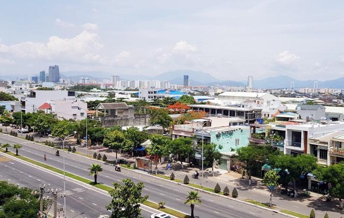 Sơn Trà Ocean View Đà Nẵng