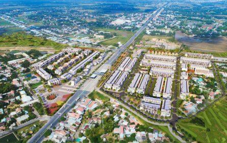 """Những dự án """"sạch"""", có vị trí đắc địa đang dần trở nên khan hiếm tại thị trường bất động sản Đà Nẵng"""