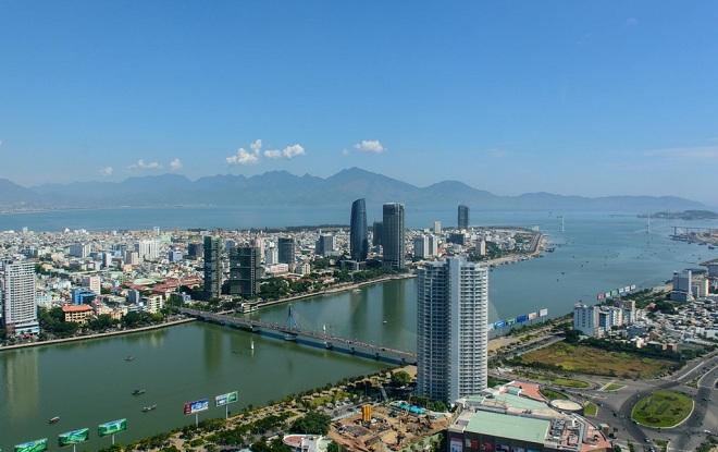 Cơ sở hạ tầng giao thông là nền móng vững chắc trong sự phát triển của đô thị trung tâm.