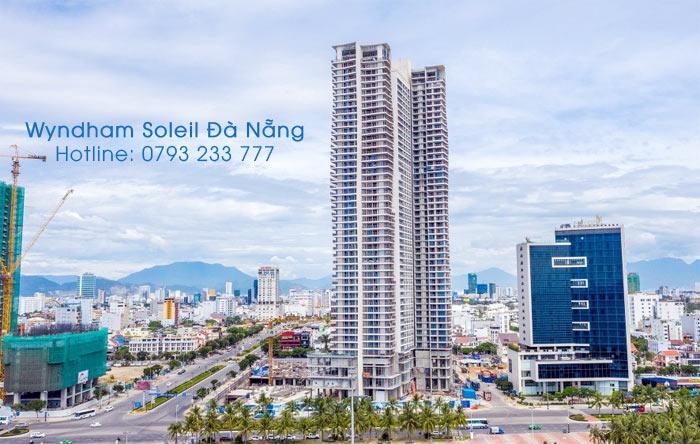 Soleil Da Nang Bieu Tuong Moi Cua Thanh Pho Da Nang