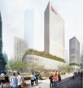 Đà Nẵng chấp thuận dự án khu phức hợp y tế - giáo dục - chung cư cao cấp ven sông Hàn