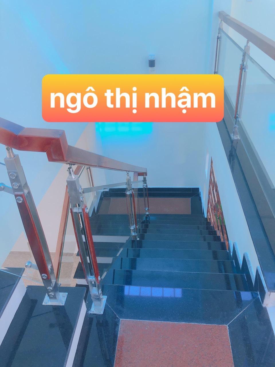 Ban Nha Kiet Ngo Thi Nham 2