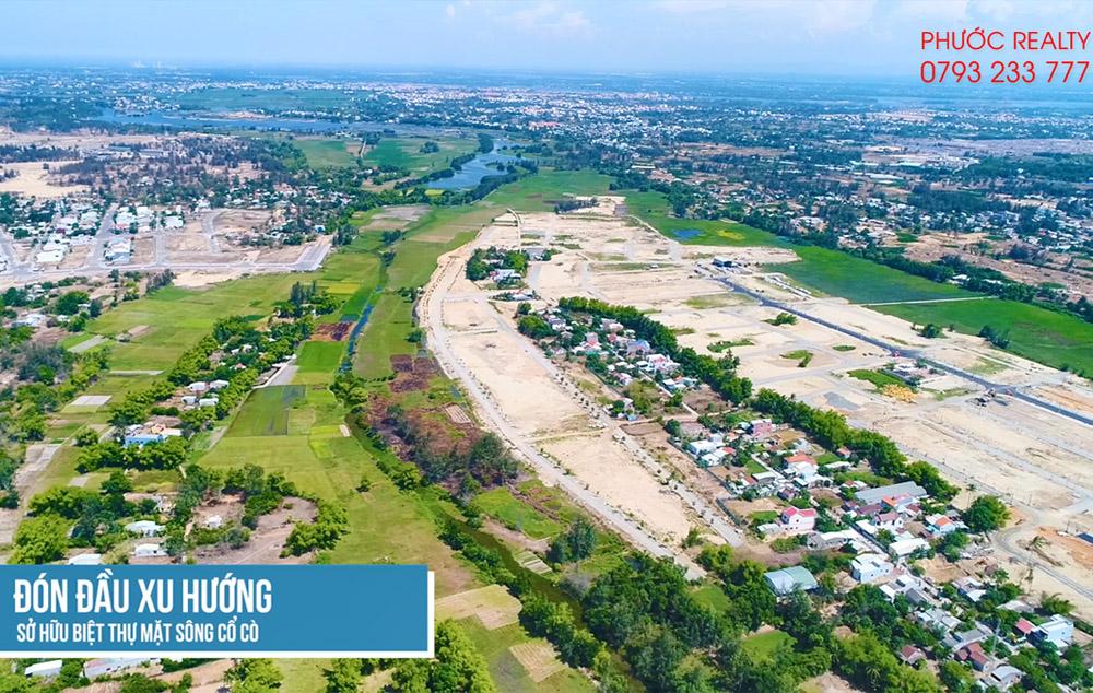 Rosa Riverside Complex Quang Nam 6