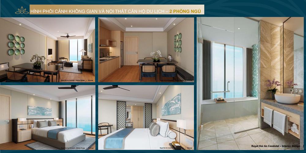 Hình ảnh căn hộ Shantira Beach Resort & Spa