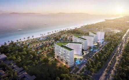 Shantira Beach Resort & Spa: Địa điểm du lịch mới tại Hội An