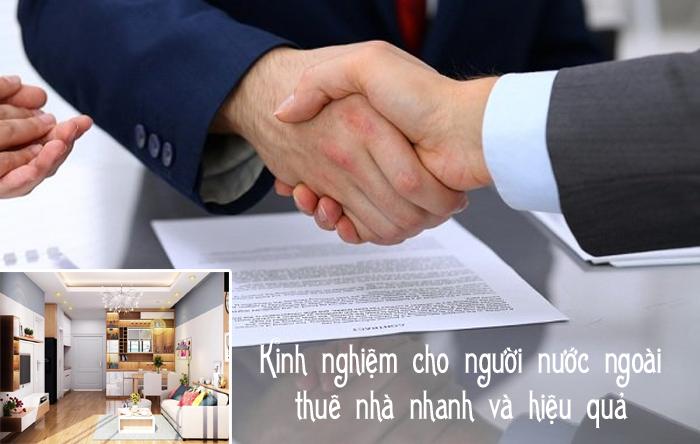 Kinh Nghiem Cho Nguoi Nuoc Ngoai Thue Nha Nhanh Va Hieu Qua