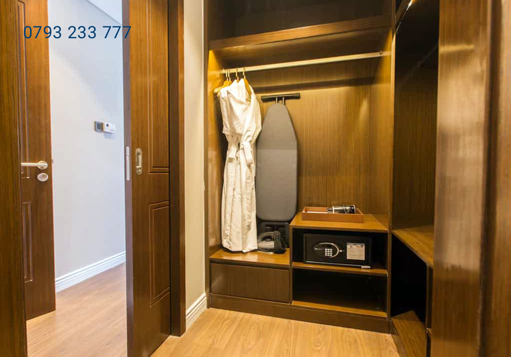 Hình ảnh Luxury Apartment Đà Nẵng