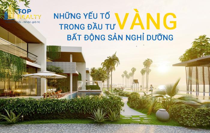 Nhung Yeu To Vang Trong Dau Tu Bat Dong San Nghi Duong