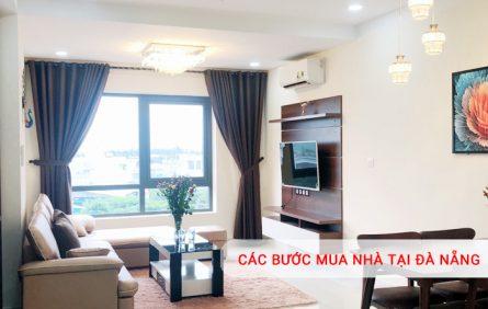 Các bước mua nhà tại Đà Nẵng