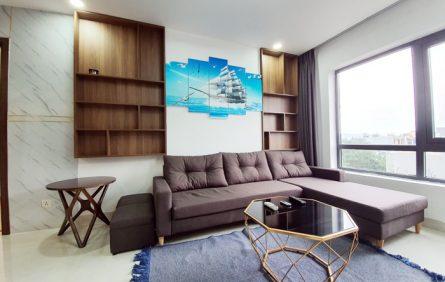 Hình ảnh từ 1 căn hộ Sơn Trà Ocean View