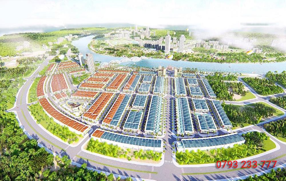 Mallorca River City Quang Nam