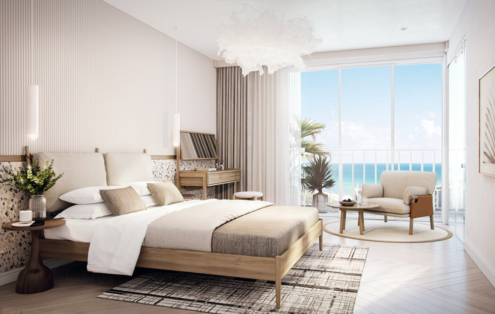 Thảnh thơi sở hữu căn hộ Resort biển chỉ từ 620 triệu