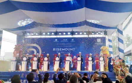 Thương hiệu BĐS nghỉ dưỡng cao cấp Risemount thêm một lần nữa tạo dấu ấn với việc khởi động dự án chung cư Risemount Sea Boutique tại Đà Nẵng