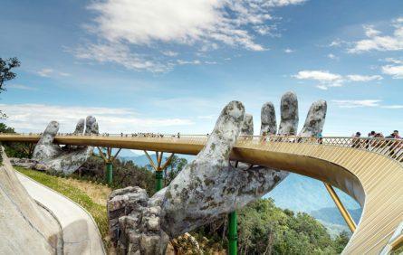 Ngành Du lịch Đà Nẵng đặt mục tiêu tăng 85% lượt khách lưu trú năm 2021