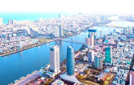 Bất động sản Đà Nẵng đang có nhiều dấu hiệu khởi sắc.