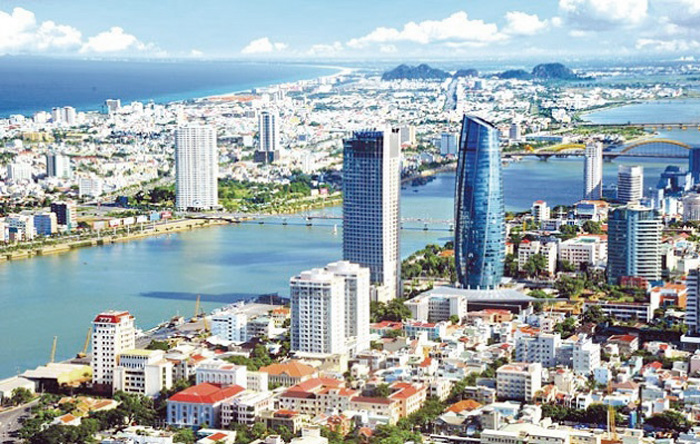 """Giá bất động sản Đà Nẵng đứng trước nguy cơ tiếp tục lên """"cơn sốt"""""""