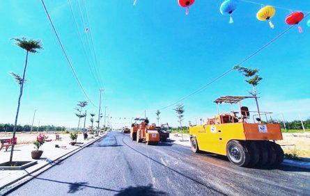 Thi Cong Rosa Riverside Complex