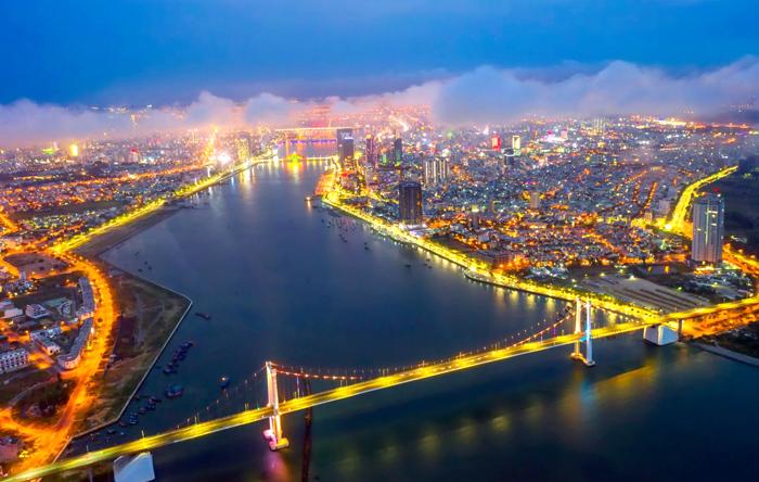 Đà Nẵng kêu gọi đầu tư dự án bến du thuyền quốc tế (khu vực từ đường Bạch Đằng đến đường Như Nguyệt)