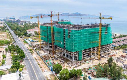 TP Đà Nẵng đã giảm giá đất thương mại, dịch vụ, sản xuất