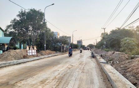 Mo Rong Duong Vo Nhu Hung Quang Nam