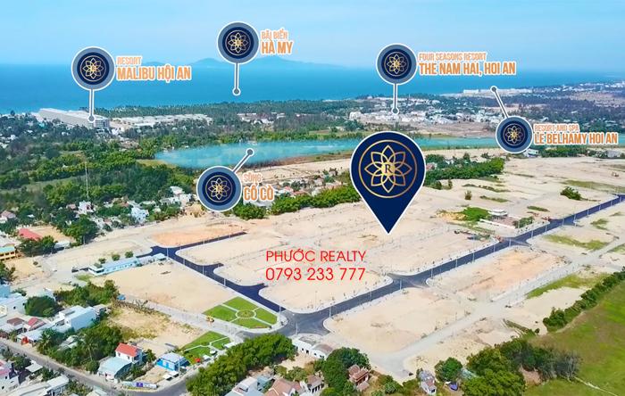 Rosa Riverside Complex Quảng Nam