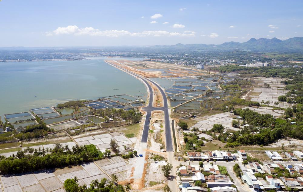 Hình ảnh  vịnh An Hòa