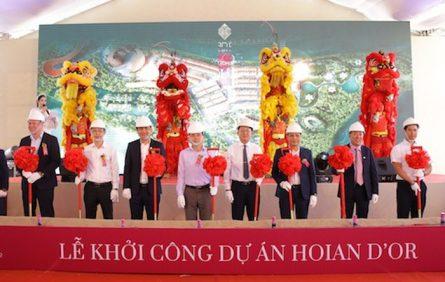 Khoi Cong To Hop Nghi Duong Hoian Dor
