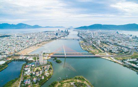 Thành phố Đà Nẵng đã tổ chức công bố rộng rãi Đồ án điều chỉnh quy hoạch chung thành phố Đà Nẵng đến năm 2030, tầm nhìn đến năm 2045