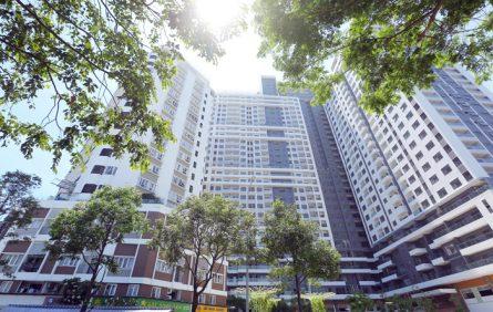 Một trong các dự án BĐS cho phép người nước ngoài sở hữu nhà ở