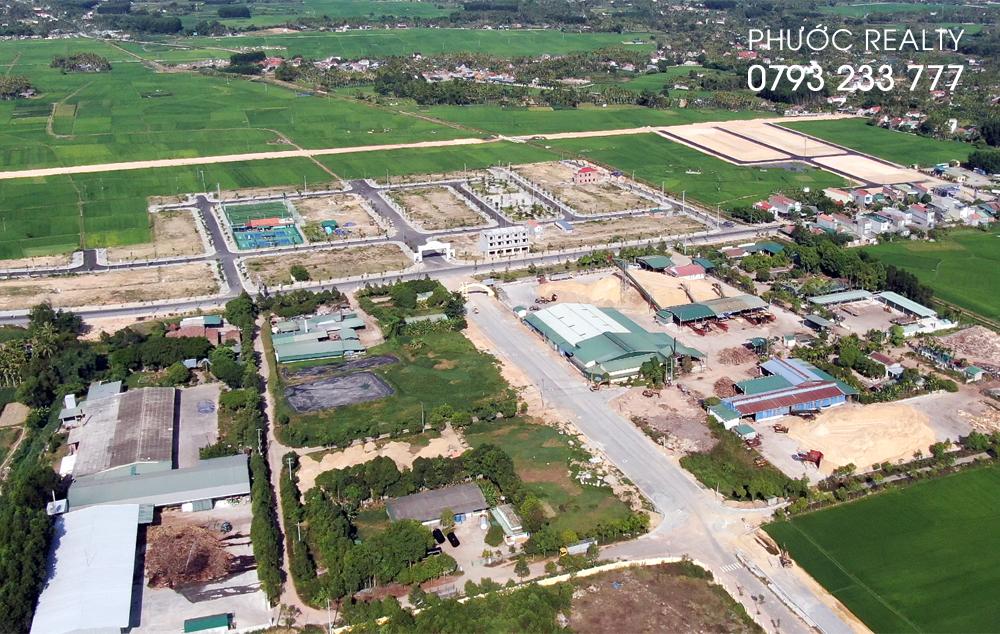 Hình ảnh Shiamond City Quảng Ngãi