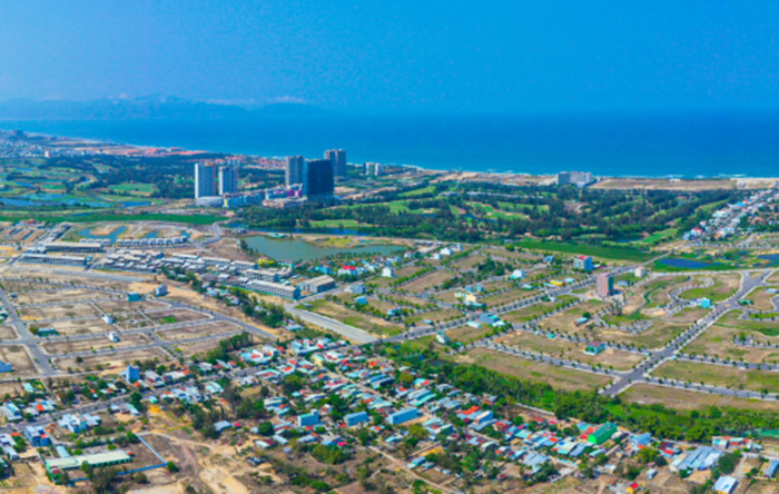 Quang Nam Day Manh Cong Tac Boi Thuong Giai Phong Mat Bang