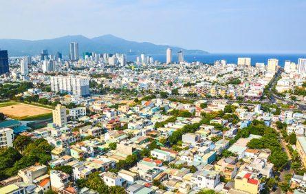 Đà Nẵng lên kế hoạch đấu giá đất tại 16 dự án lớn năm 2021.