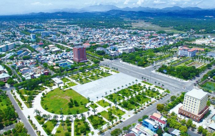 Quang Nam Han Che Chap Thuan Chu Truong Dau Tu Cac Du An Phan Lo Ban Nen