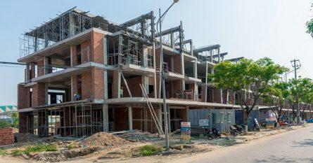 Da Nang Halla Jeda Residence