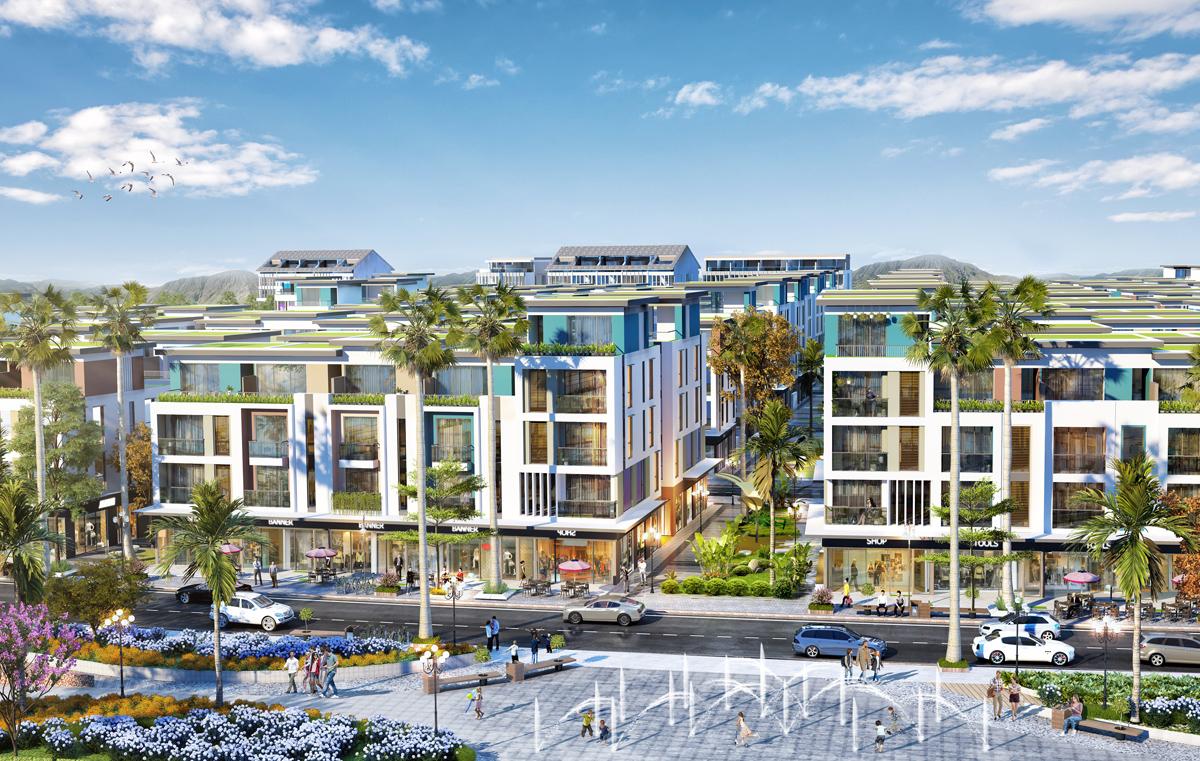 Hình ảnh Meyhomes Capital Phú Quốc